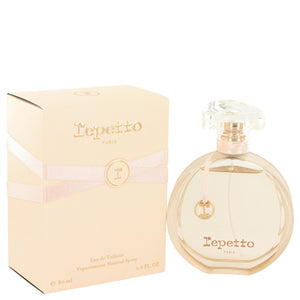 Repetto Eau De Toilette Spray For Women by Repetto
