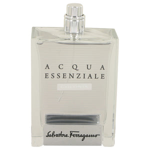 Acqua Essenziale Colonia 3.40 oz Eau De Toilette Spray (Tester) For Men by Salvatore Ferragamo