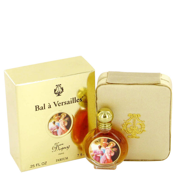 BAL A VERSAILLES 0.25 oz Pure Perfume For Women by Jean Desprez