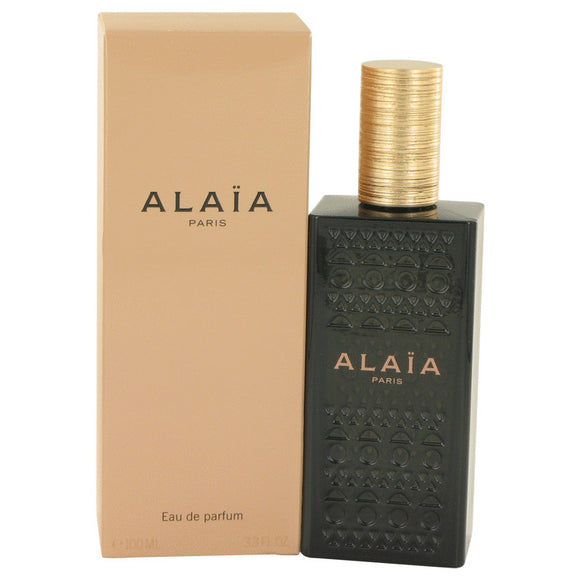 Alaia 3.40 oz Eau De Parfum Spray For Women by Alaia