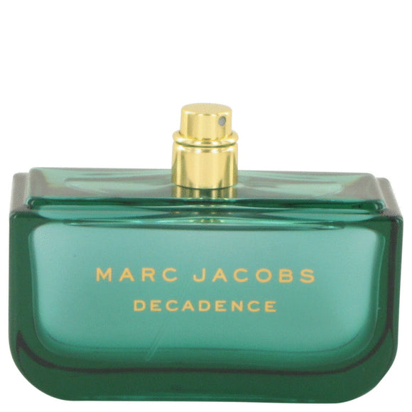 Marc Jacobs Decadence Eau De Parfum Spray (Tester) For Women by Marc Jacobs