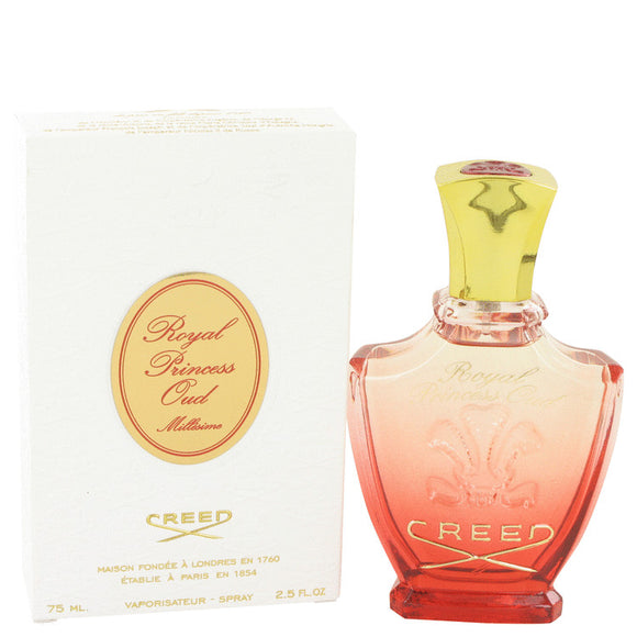 Royal Princess Oud Millesime Spray For Women by Creed
