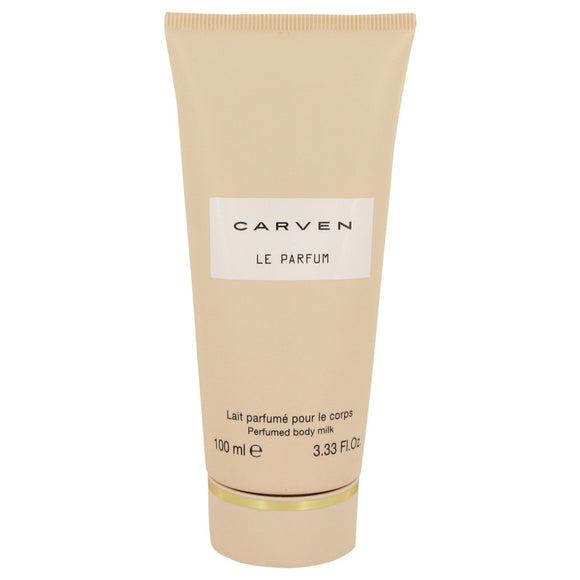 Carven Le Parfum 3.30 oz Body Milk For Women by Carven