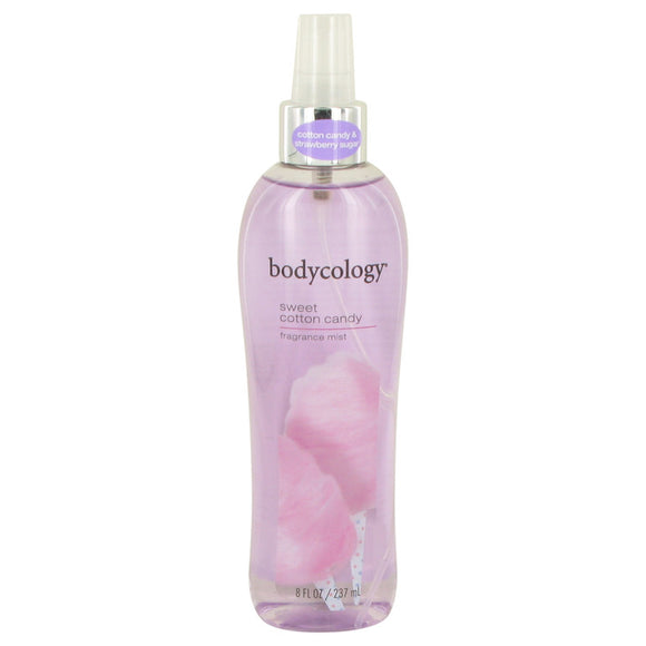 Bodycology Sweet Cotton Candy 8.00 oz Body Mist For Women by Bodycology
