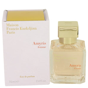 Amyris Femme 2.40 oz Eau De Parfum Spray For Women by Maison Francis Kurkdjian