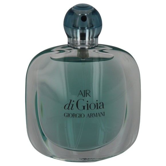 Air Di Gioia Eau De Parfum Spray (Tester) For Women by Giorgio Armani