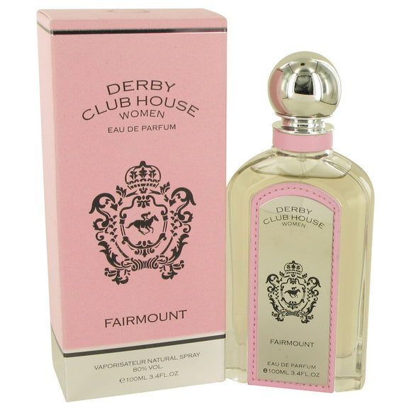 Armaf Derby Club House Fairmount 3.40 oz Eau De Parfum Spray For Women by Armaf