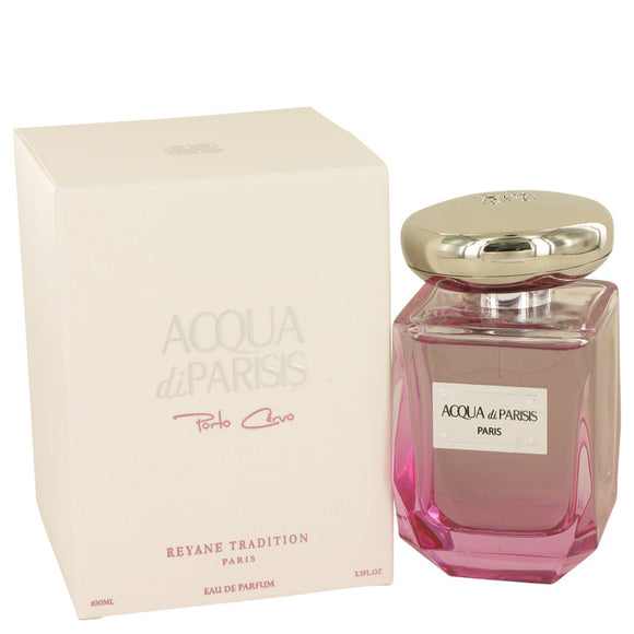 Acqua Di Parisis Porto Cervo 3.30 oz Eau De Parfum Spray For Women by Reyane Tradition