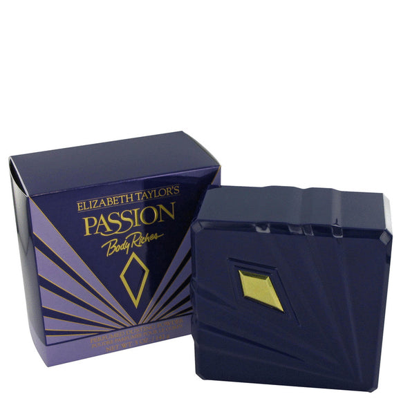 PASSION Dusting Powder For Women by Elizabeth Taylor