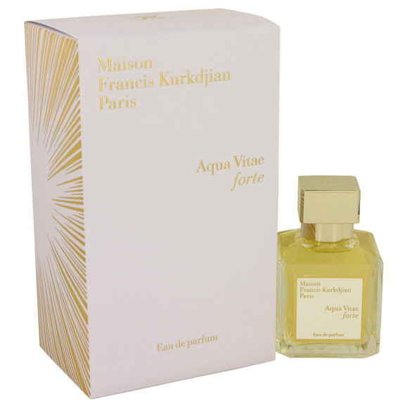 Aqua Vitae Forte 2.40 oz Eau De Parfum Spray For Women by Maison Francis Kurkdjian
