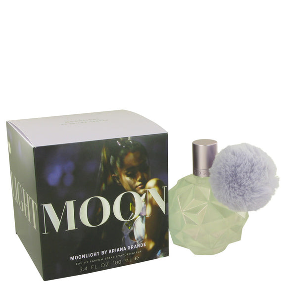 Ariana Grande Moonlight 3.40 oz Eau De Parfum Spray For Women by Ariana Grande
