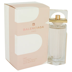 B Skin Balenciaga 2.50 oz Eau De Parfum Spray For Women by Balenciaga