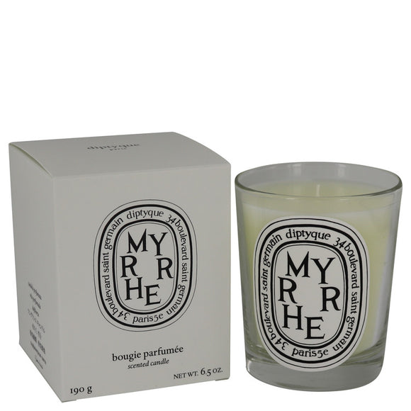 Diptyque Myrrhe Scented Candle For Women by Diptyque