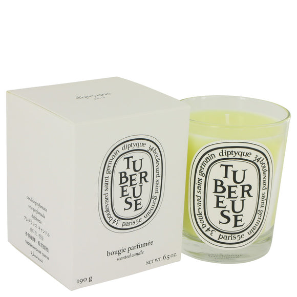Diptyque Tubereuse Scented Candle For Women by Diptyque