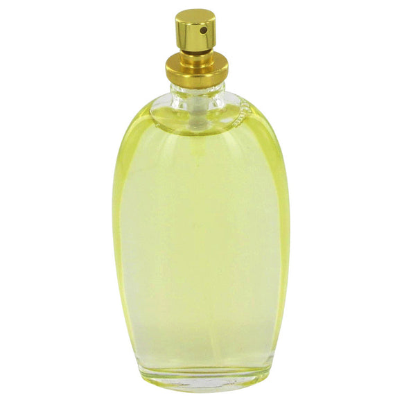 DESIGN 3.40 oz Eau De Parfum Spray (Tester) For Women by Paul Sebastian