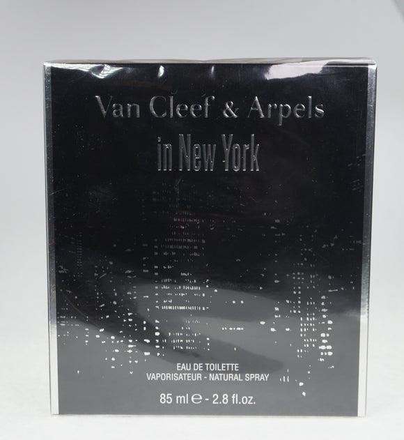 In NY Eau De Toilette For Men by Van Cleef & Arpels