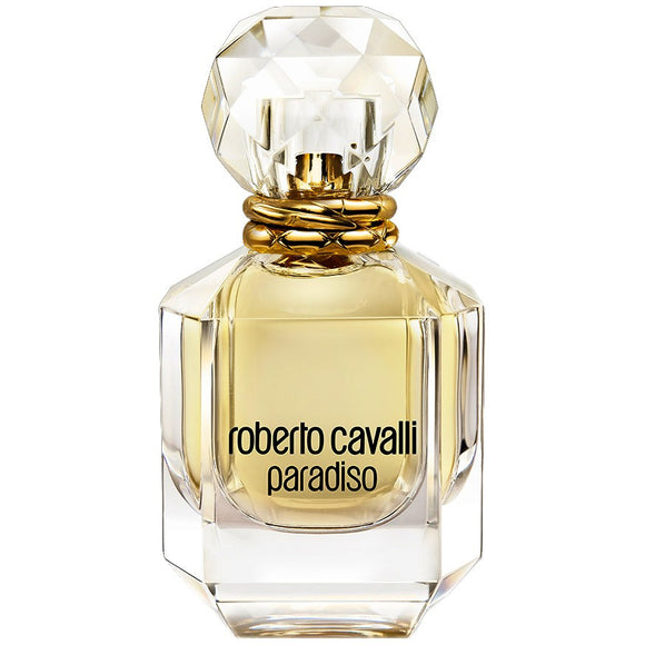 Paradiso Eau De Parfum For Women by Roberto Cavalli