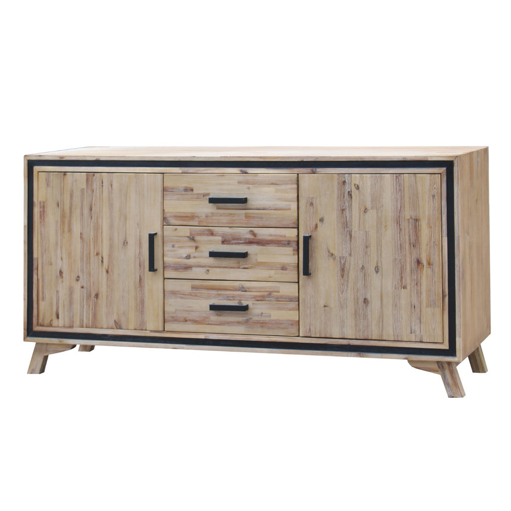 Seashore Sideboard - The Home Accessories Company 3