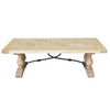 Boston Coffee Table - The Home Accessories Company