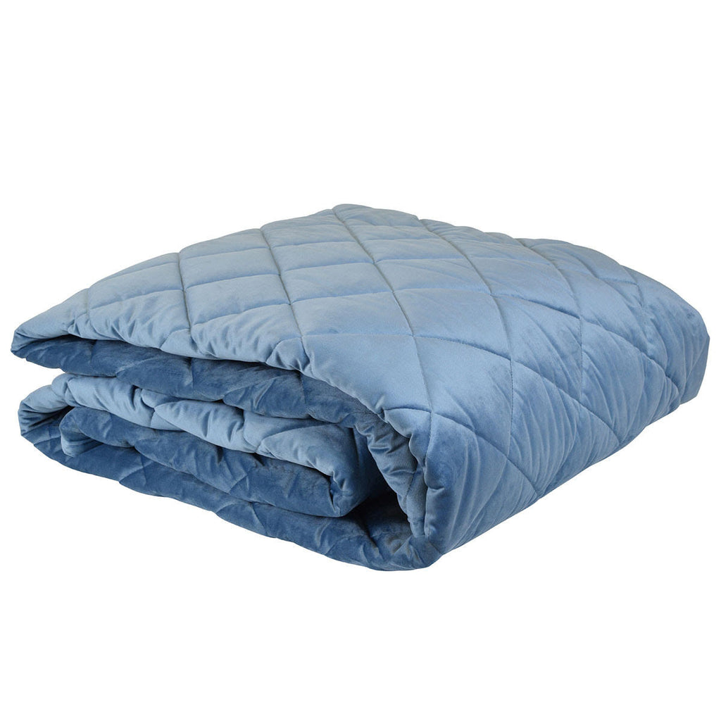 Allure Comforter Ocean - The Home Accessories Company