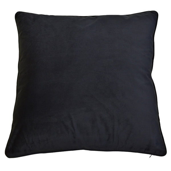 Bondi Black Cover - The Home Accessories Company