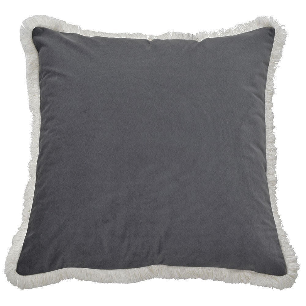 St. Kilda Grey Cover - The Home Accessories Company
