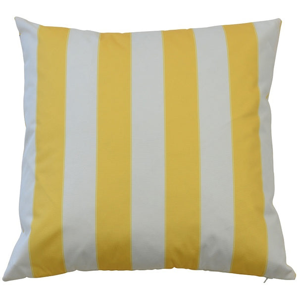 Capri Yellow Cover - The Home Accessories Company