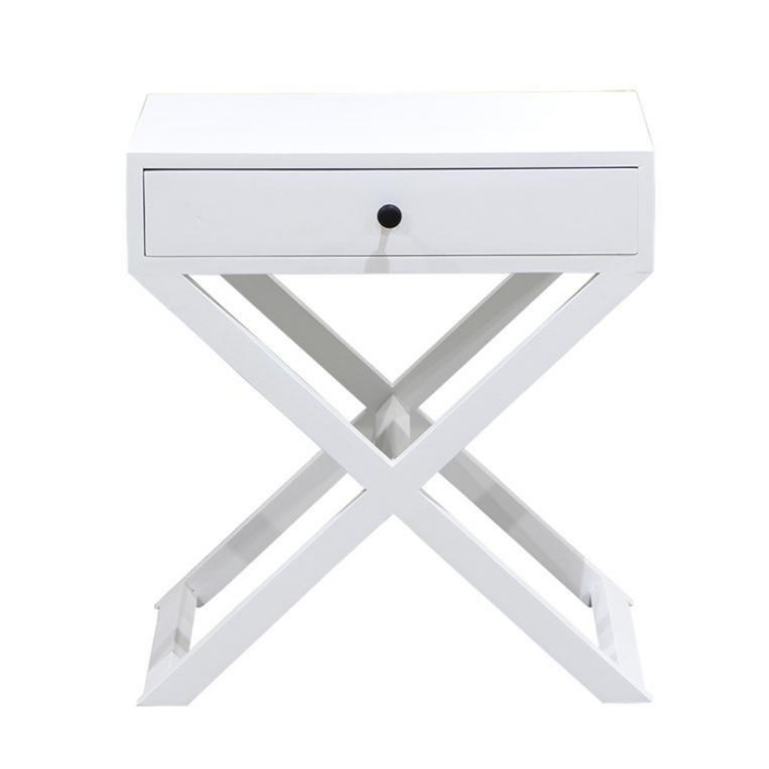 Nantucket Bedside Table - The Home Accessories Company