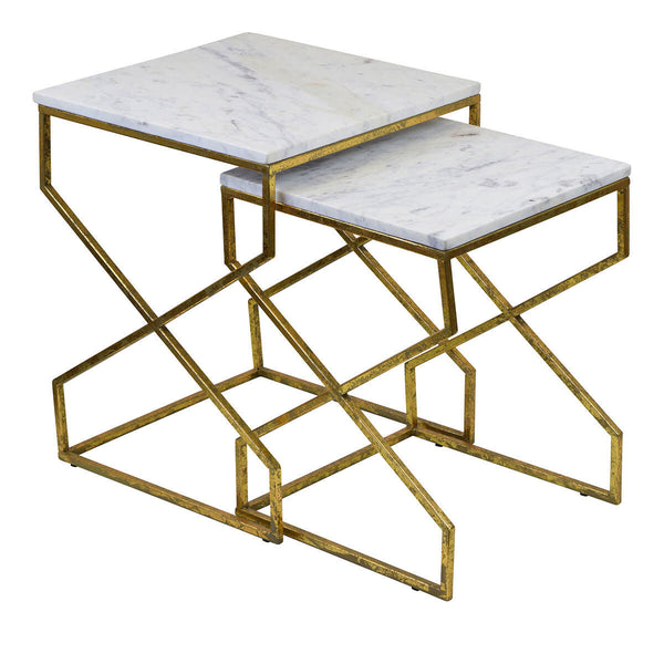 Andreas Side Tables - The Home Accessories Company