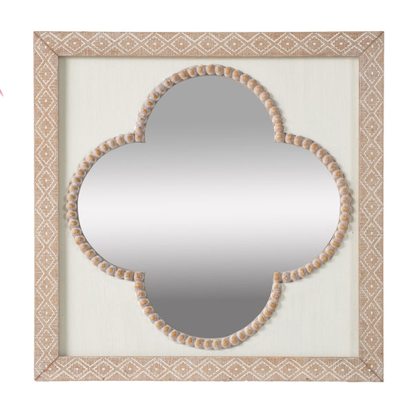 Clover Mirror - The Home Accessories Company