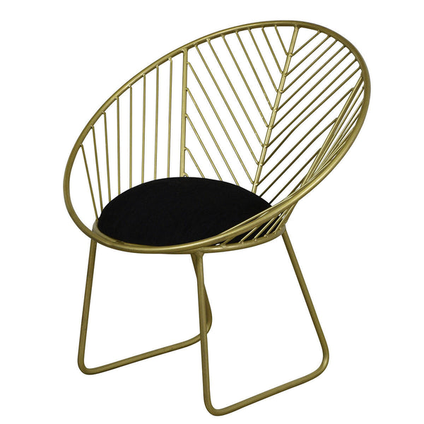 Venus Iron Chair - The Home Accessories Company