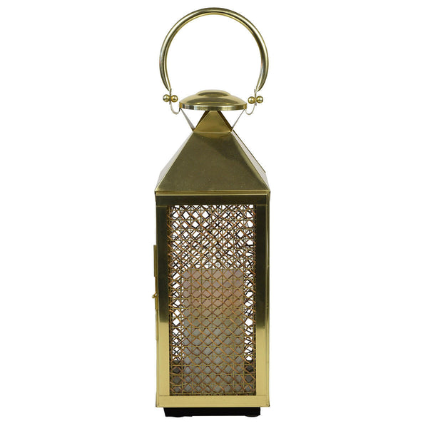 Summerville Lantern Small - The Home Accessories Company