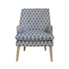 Santa Fe Patterned Armchair - The Home Accessories Company 4