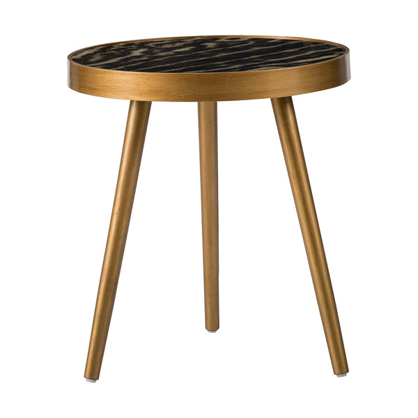 Safari Side Table - The Home Accessories Company 2