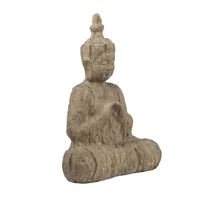 Sitting Buddha - The Home Accessories Company 1