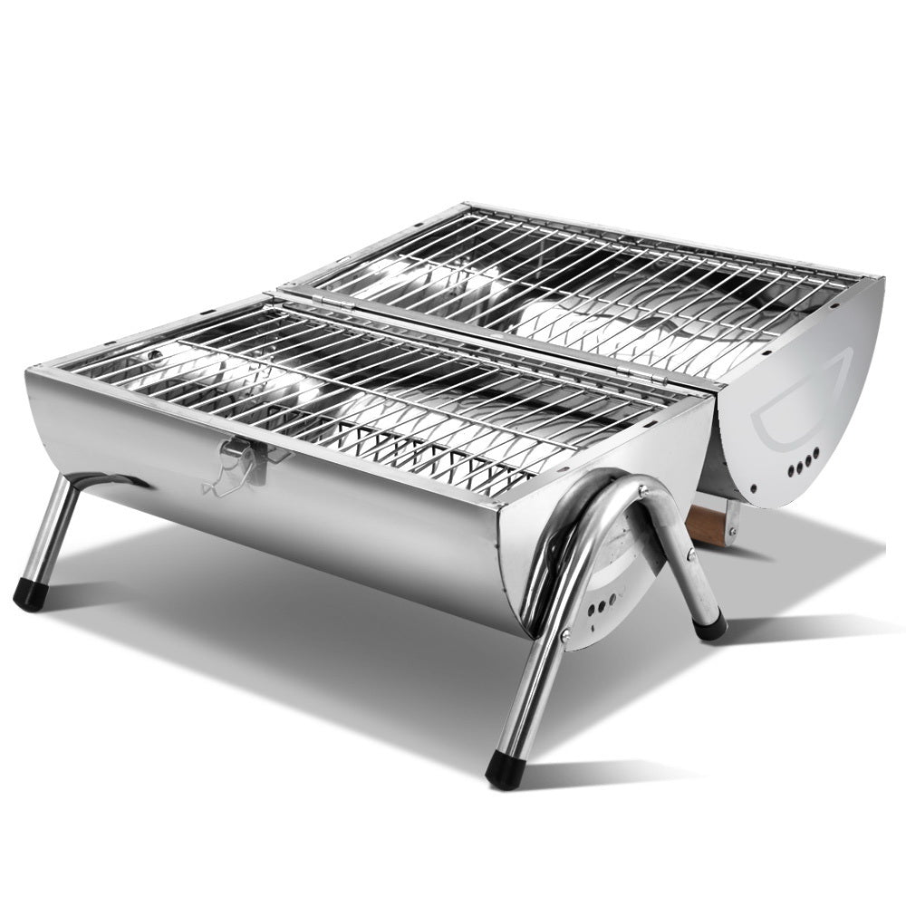 Portable BBQ Grill - The Home Accessories Company