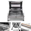 Portable BBQ Grill - The Home Accessories Company 1