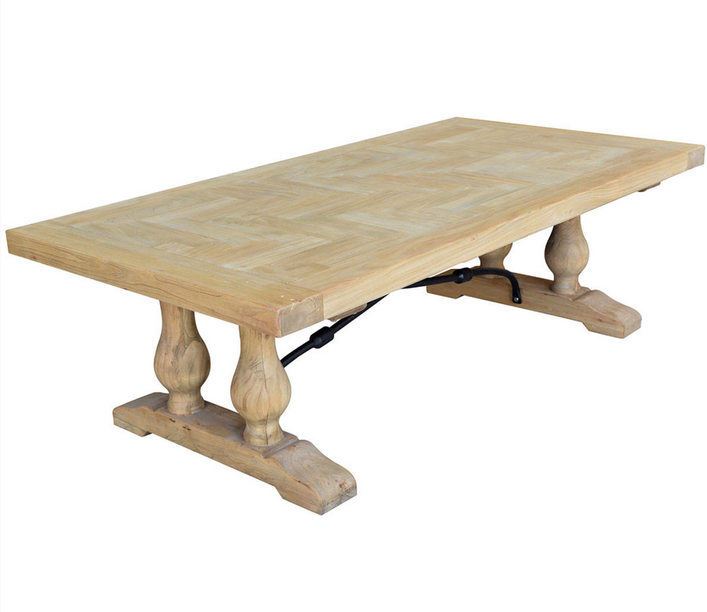 Boston Coffee Table 2 - The Home Accessories Company