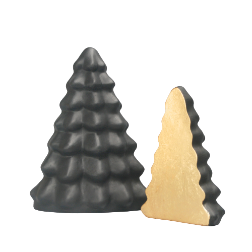 Christmas Tree - Black - The Home Accessories Company
