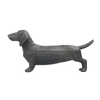 Daschund Black - The home Accessories Company