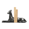 Dog Bookends -  Black - The Home Accessories Company