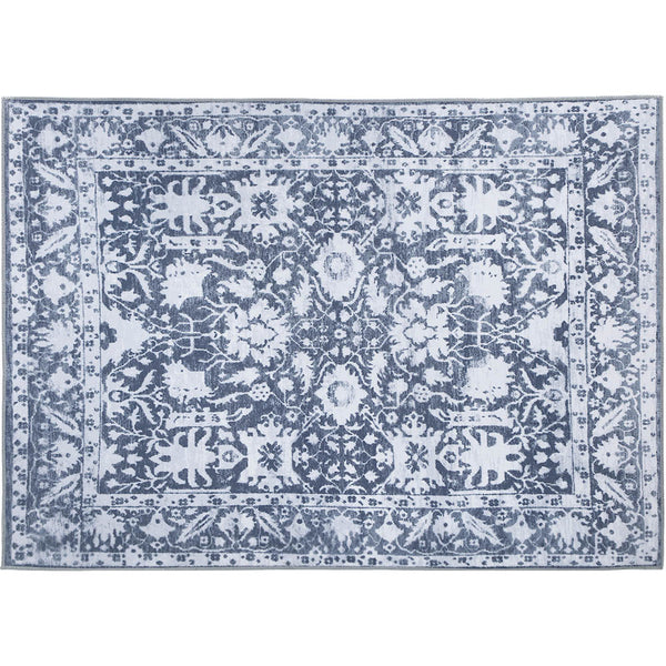 Vintage Style Floor Rug - The Home Accessories Company