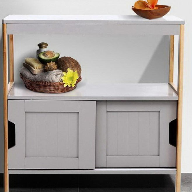 Buffet Sideboard Cabinet - The Home Accessories Company 1