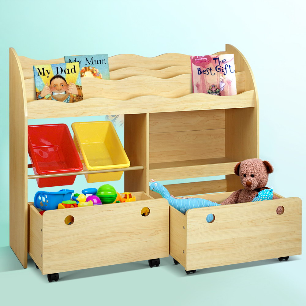 Children's Organiser Storage - The Home Accessories Company 3