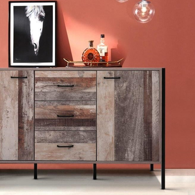 Sideboard Storage Cabinet - The Home Accessories Company 1