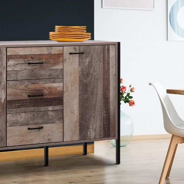 Sideboard Storage Cabinet - The Home Accessories Company 2