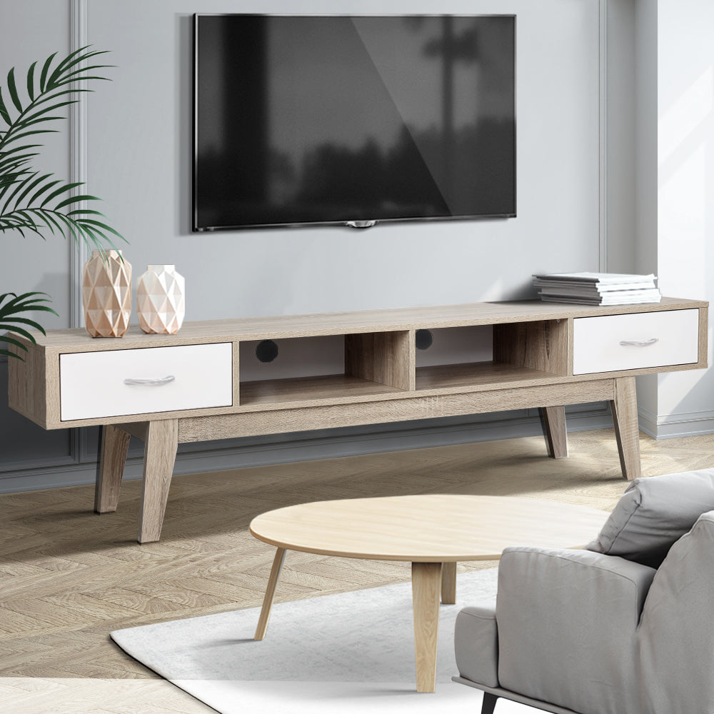 The Home Accessories Company - Scandinavian Entertainment Unit 3