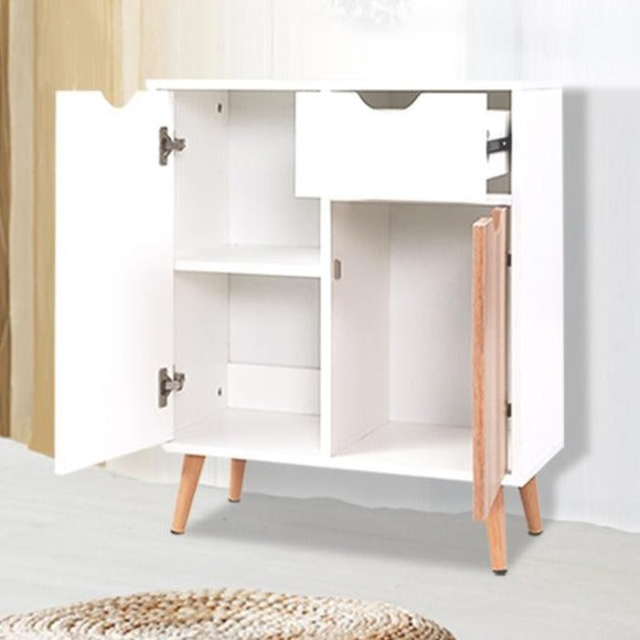 Buffet Sideboard Storage Cabinet - The Home Accessories Company 2