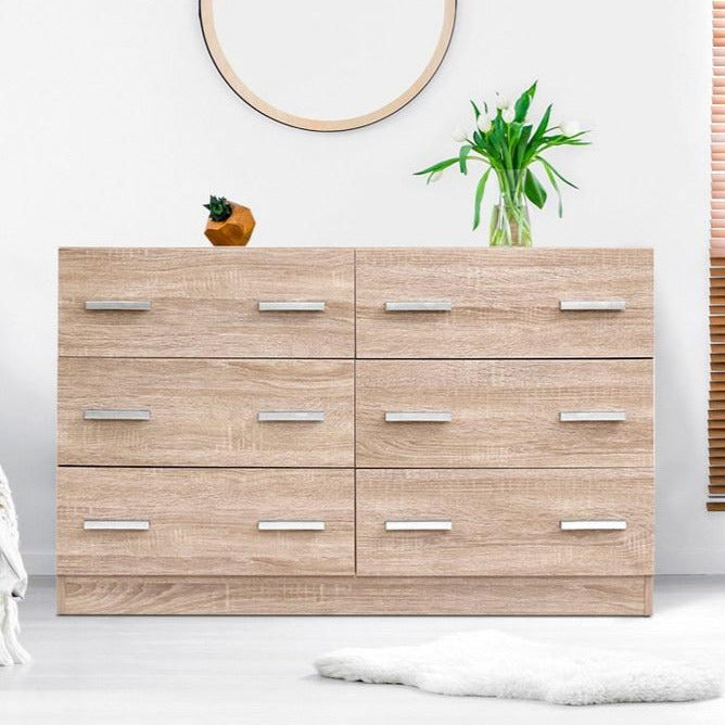 Double Chest of Drawers - The Home Accessories Company 2
