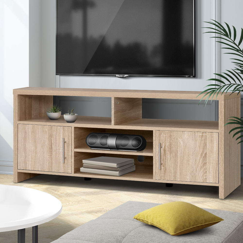 TV Entertainment and Storage Unit - The Home Accessories Company 2